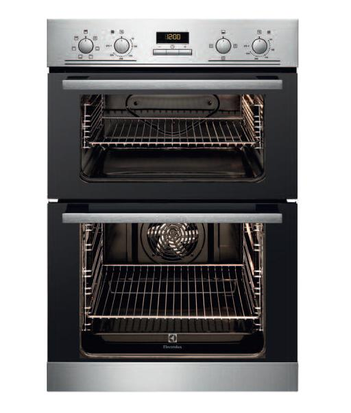 ELECTROLUX Ovens
