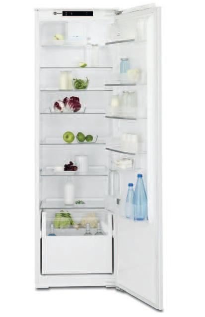 ELECTROLUX Fridge/Freezer