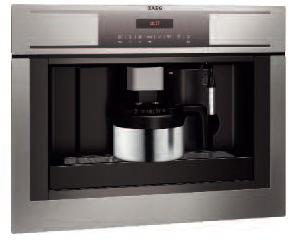 AEG Coffee Machines